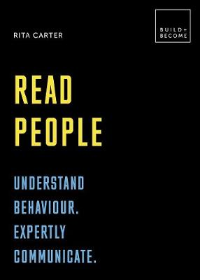 Read People: Understand behaviour. Expertly communicate: 20 ...