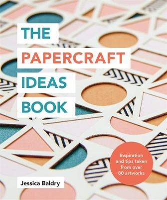 Papercraft Ideas Book, The