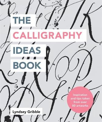 Calligraphy Ideas Book, The