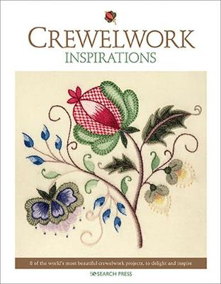 Crewelwork Inspirations: 8 of the World's Most Beautif...
