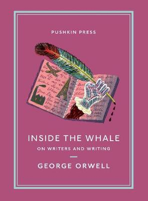 Inside the Whale: On Writers and Writing