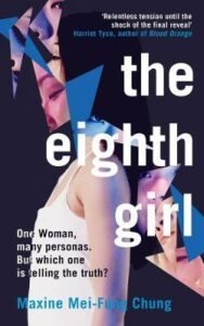 Eighth Girl, The