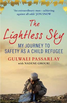 Lightless Sky, The: My Journey to Safety as a Child Refugee