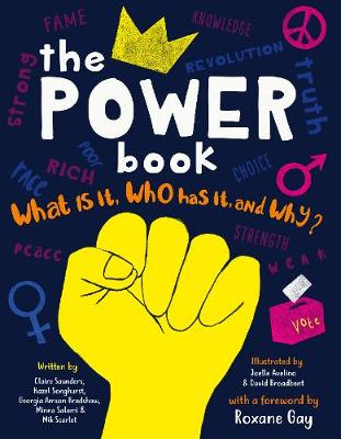 Power Book, The: What is it, Who Has it and Why?