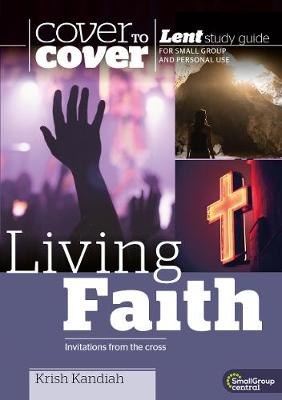 Living Faith: Cover to Cover Lent Study Guide
