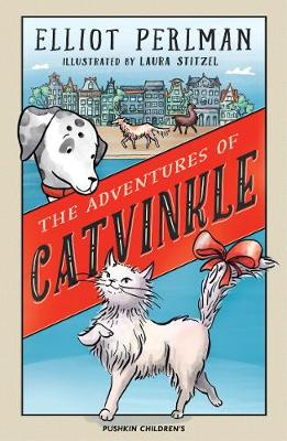Adventures of Catvinkle, The