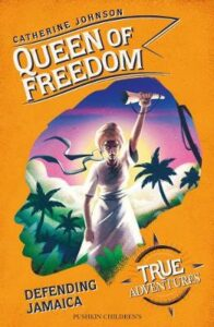 Queen of Freedom: Defending Jamaica