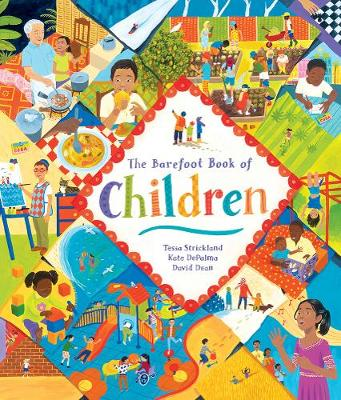 Barefoot Book of Children, The