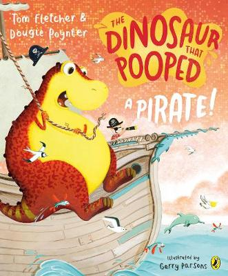 Dinosaur that Pooped a Pirate, The
