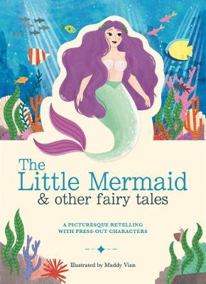 Paperscapes: The Little Mermaid & Other Stories