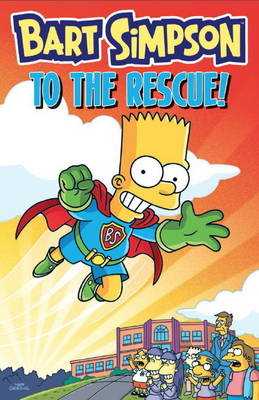Bart Simpson – to the Rescue