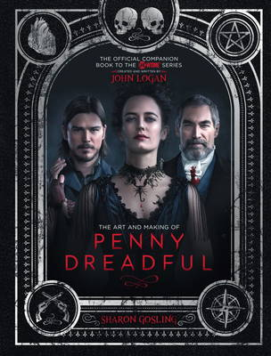 Art and Making of Penny Dreadful, The