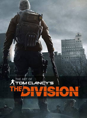 Art of Tom Clancy's The Division, The