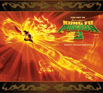 Art of Kung Fu Panda 3, The