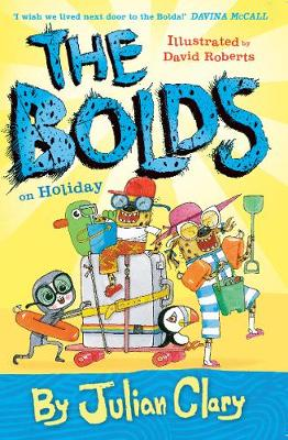 Bolds on Holiday, The