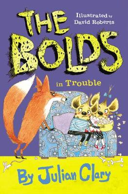 Bolds in Trouble, The