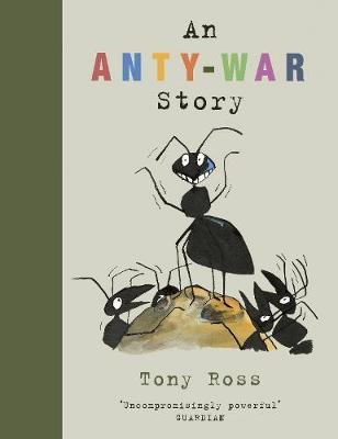 Anty-War Story, An