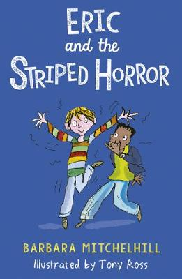 Eric and the Striped Horror