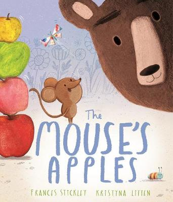 Mouse's Apples, The