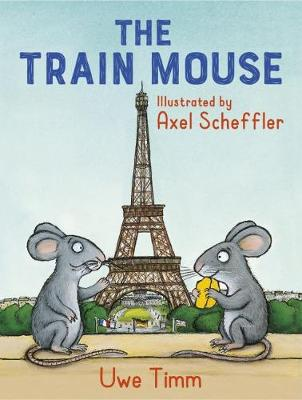 Train Mouse, The