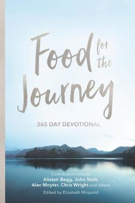Food for the Journey: 365 Day Devotional