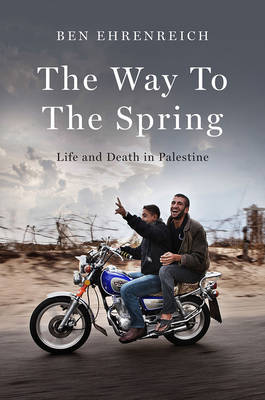 Way to the Spring, The: Life and Death in Palestine