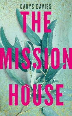Mission House, The