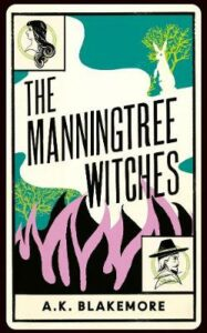 Signed Bookplate Edition: The Manningtree Witches
