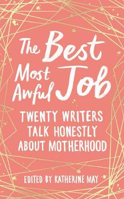 Best, Most Awful Job, The: Twenty Writers Talk Honestly Abou...