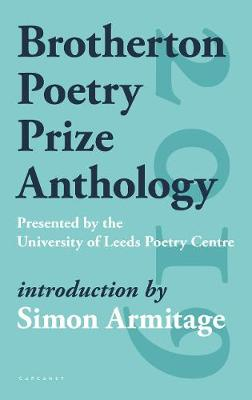 Brotherton Poetry Prize Anthology