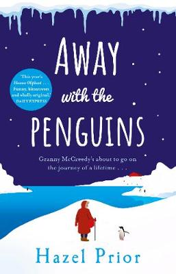 Away with the Penguins: The heartwarming and uplifting Richard & Judy Book Club 2020 pick