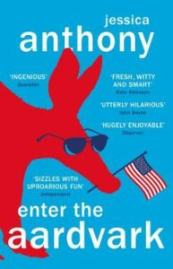 Enter the Aardvark: 'Deliciously astute, fresh and terminally funny' GUARDIAN