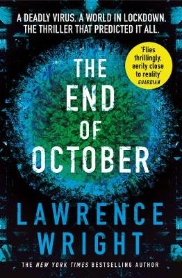 End of October, The: A page-turning thriller that warned of ...