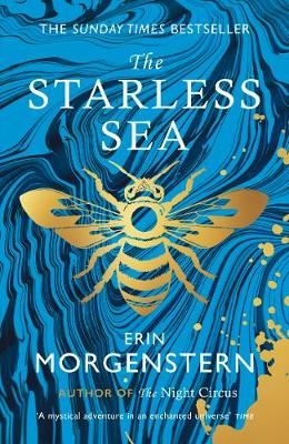 Starless Sea, The: the spellbinding Sunday Times bestseller