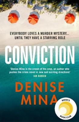Conviction: A Reese Witherspoon x Hello Sunshine Book Club P...