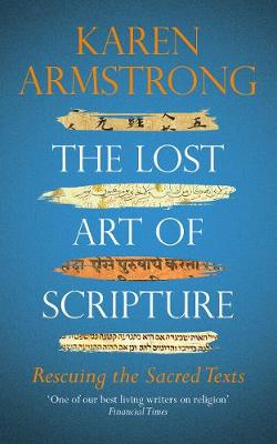 Lost Art of Scripture, The