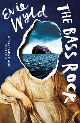 Signed Copy: The Bass Rock