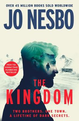 Kingdom, The: The thrilling Sunday Times bestseller and Rich...