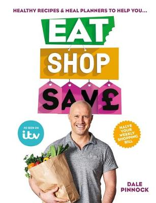 Eat Shop Save: Recipes & mealplanners to help you EAT he...