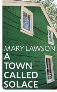 Town Called Solace, A: LONGLISTED FOR THE BOOKER PRIZE 2021
