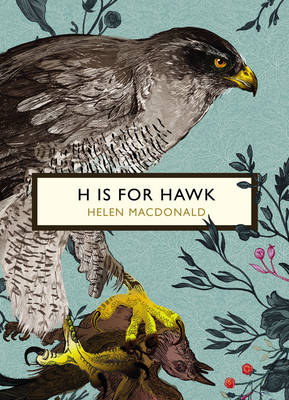 H is for Hawk (The Birds and the Bees)