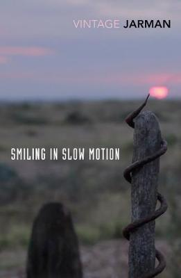 Smiling in Slow Motion: Journals, 1991-1994