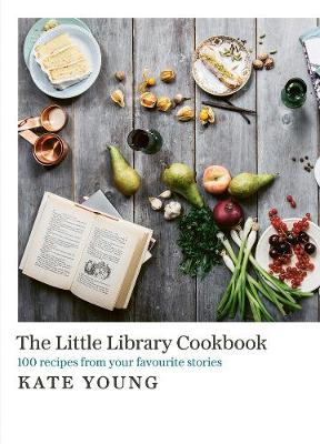 Little Library Cookbook, The