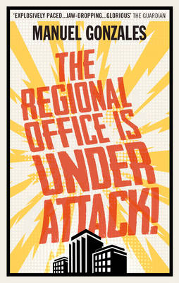 Regional Office is Under Attack!, The