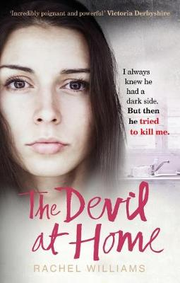 Devil At Home, The: The horrific true story of a woman held ...