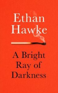 Signed: A Bright Ray of Darkness