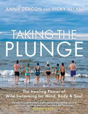 Taking the Plunge: The Healing Power of Wild Swimming for Mi...