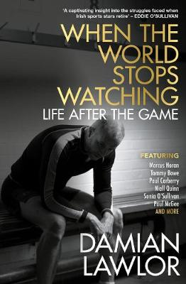When the World Stops Watching: Is There Life After Sport?