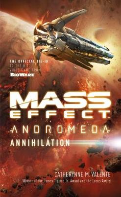 Mass Effect (TM): Annihilation
