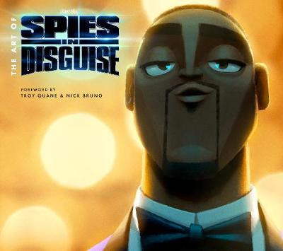 Art of Spies in Disguise, The